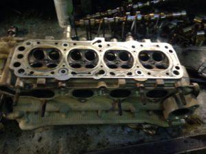 Двигатель Лачети, Капитальный ремонт