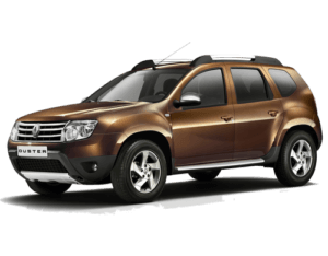 Renault Duster ремонт в Казани