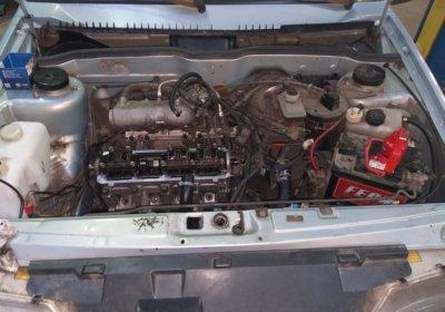Капитальный ремонт двигателя Лада 2114